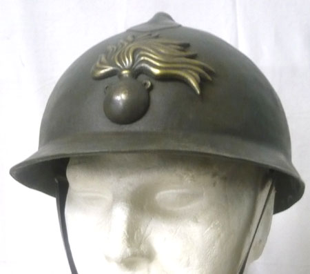 Militaria Collectibles, specialists In Militaria german and italian